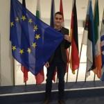 European Parliament with IAPSS