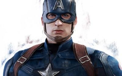 Captain America v.4