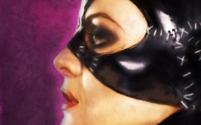 Catwoman, Michelle Pfeiffer