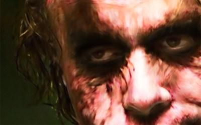 Joker, revisited