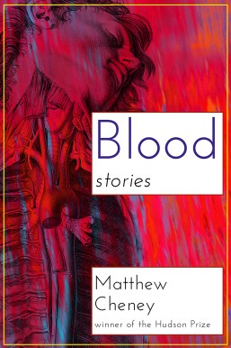 Blood cover