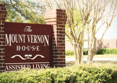 Mount Vernon, TX