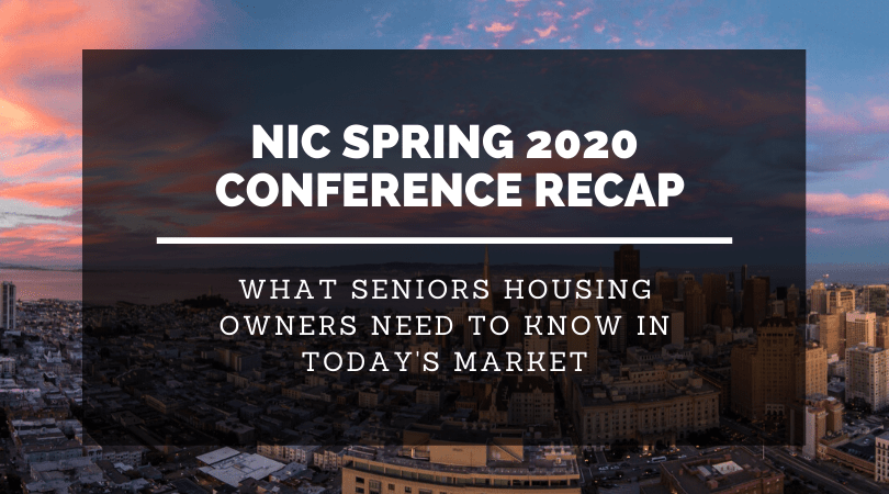 NIC Spring Conference Recap