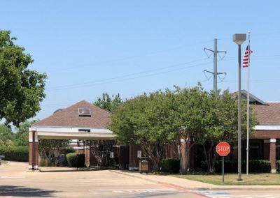 Hurst, TX