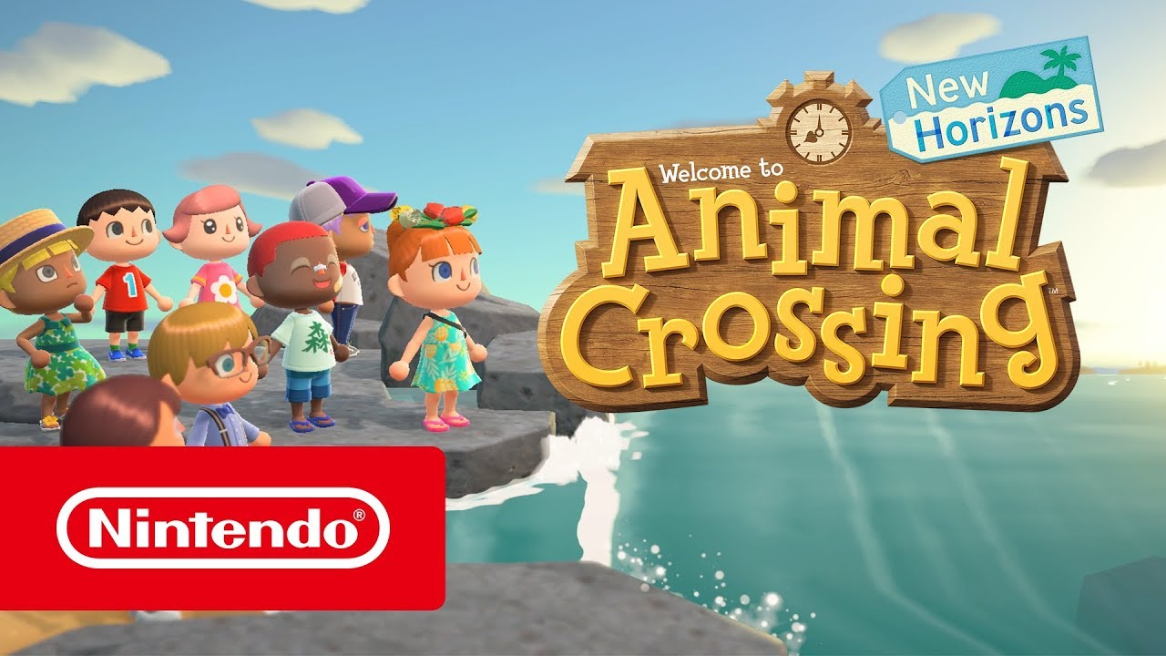 E3 2019: 'Animal Crossing: New Horizons' Puts Emphasis On Crafting