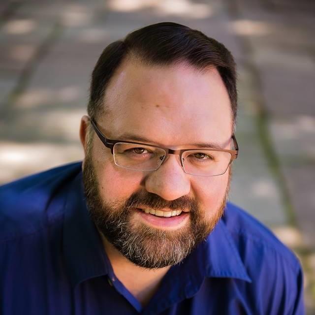 Pastor Tom Brennan
