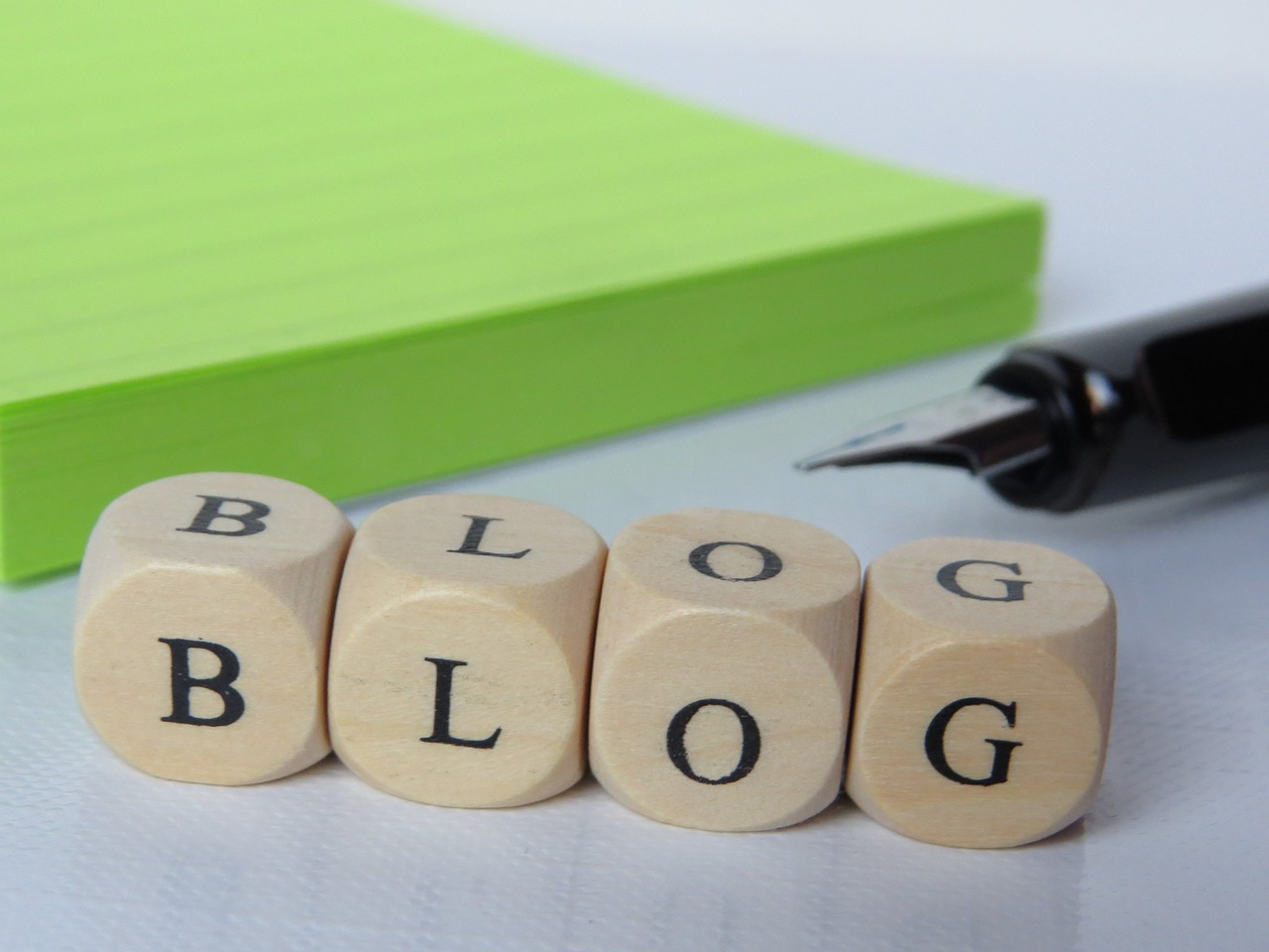 5 writer's blogs you should definitely read