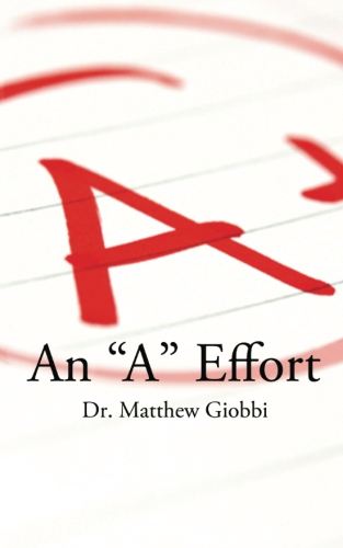 """AN """"A"""" EFFORT, NOW AVAILABLE!"""