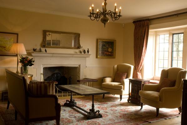 Interior Design For English Manor Home House Design Plans