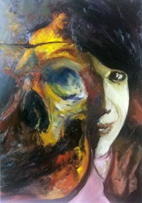 Amalgamation Painting 2