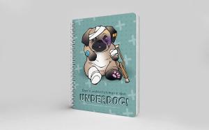 Underdog cover