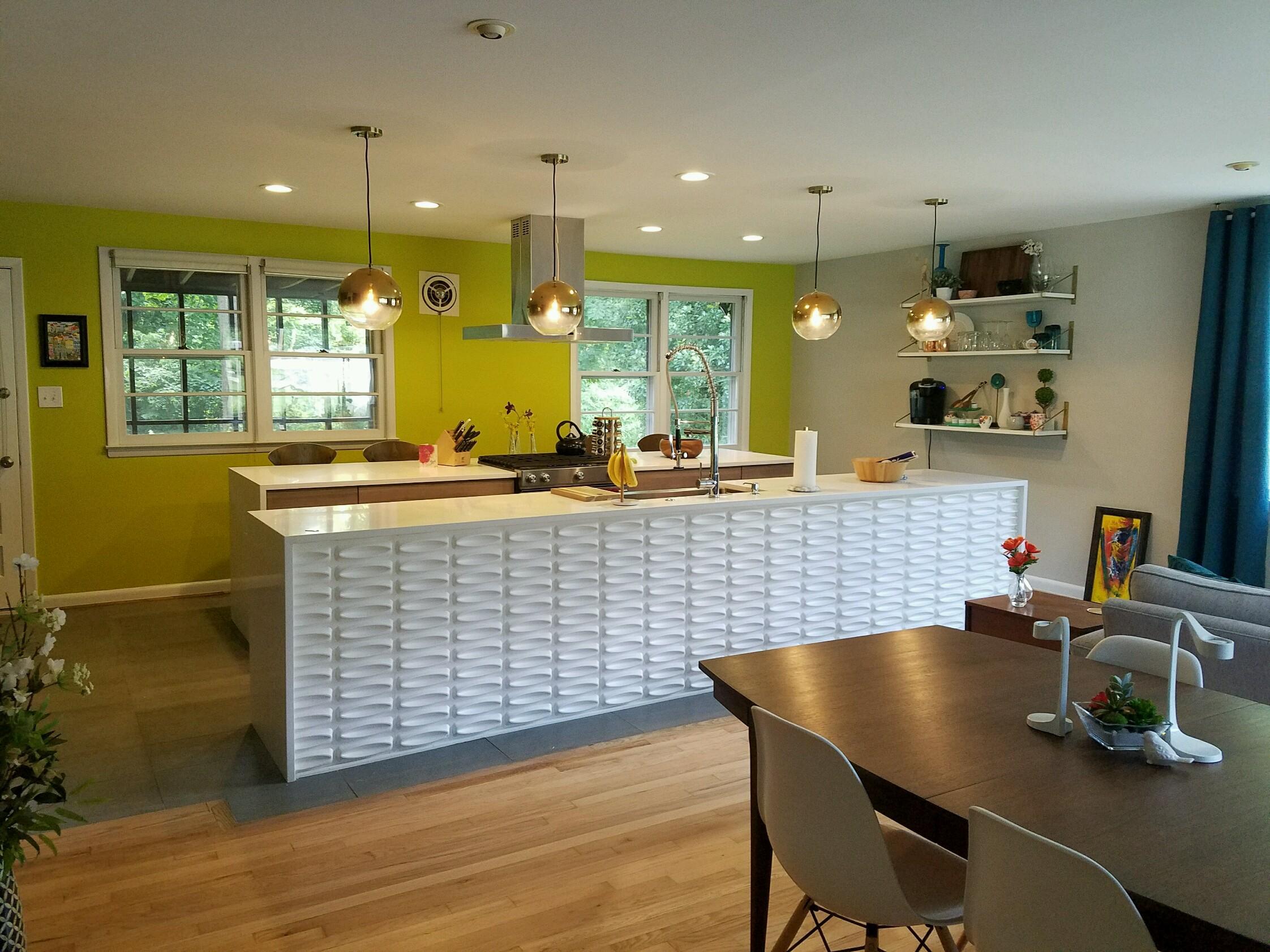 Godwin Kitchen