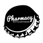 The Pharmacy Bar logo