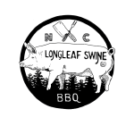 Longleaf Swine logo
