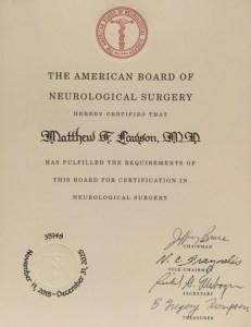 ABNS-Certificate