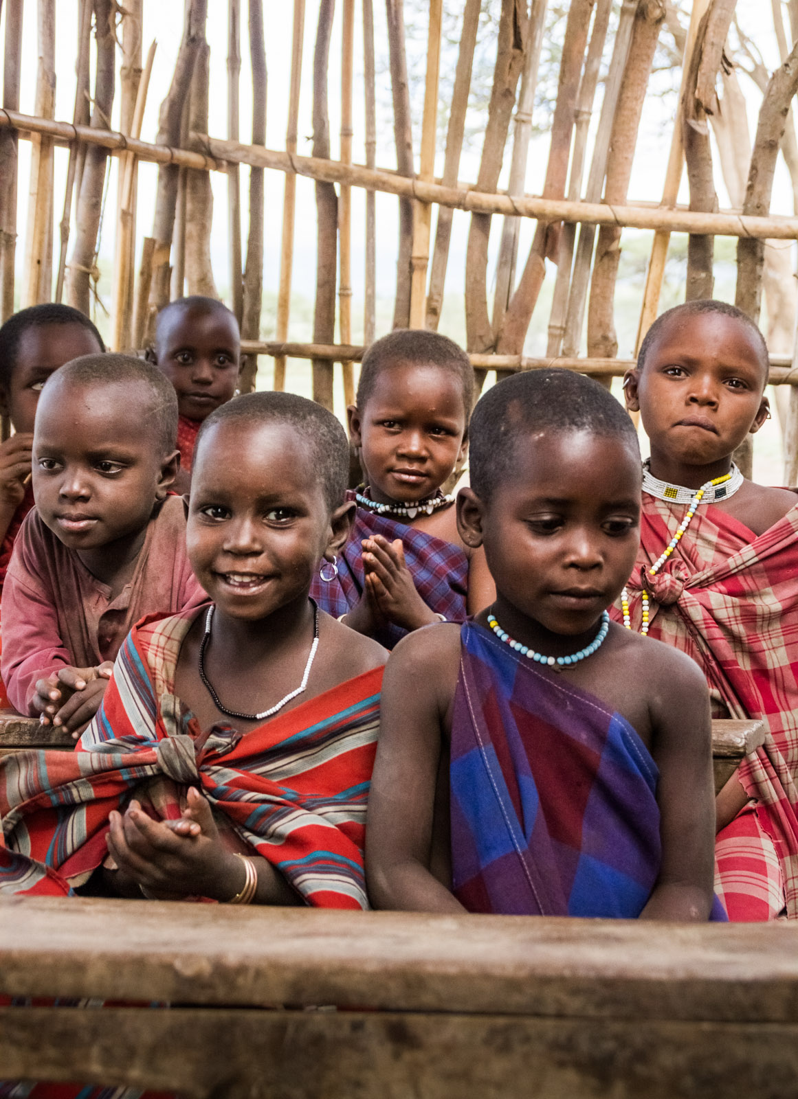 Maasai-children-portraits-in-school