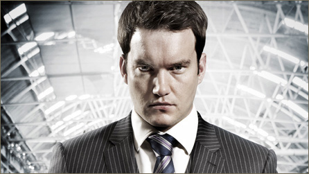 Torchwood, Ianto and fandom's big heart