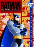 Batman: The Animated Series, season 1
