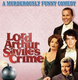 Lord Arthur Savile's Crime, Richmond Theatre