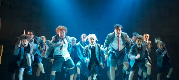 The top 5 gay musicals… that aren't