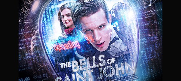 Ten Things About Who: The Bells of Saint John