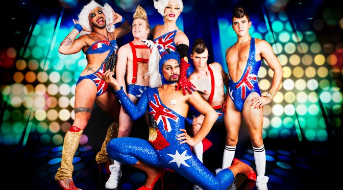 Briefs – The Second Coming, London Wonderground