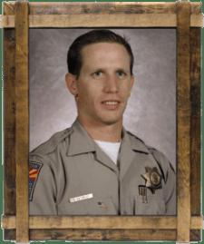 Officer Kyle DeForest