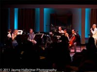 Ensemble 61 w/Corey Dargel SPCO Center