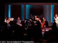Ensemble 61 w/Corey Dargel SPCO Center
