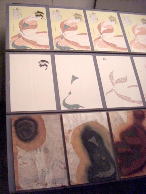 How to make ukiyo-e