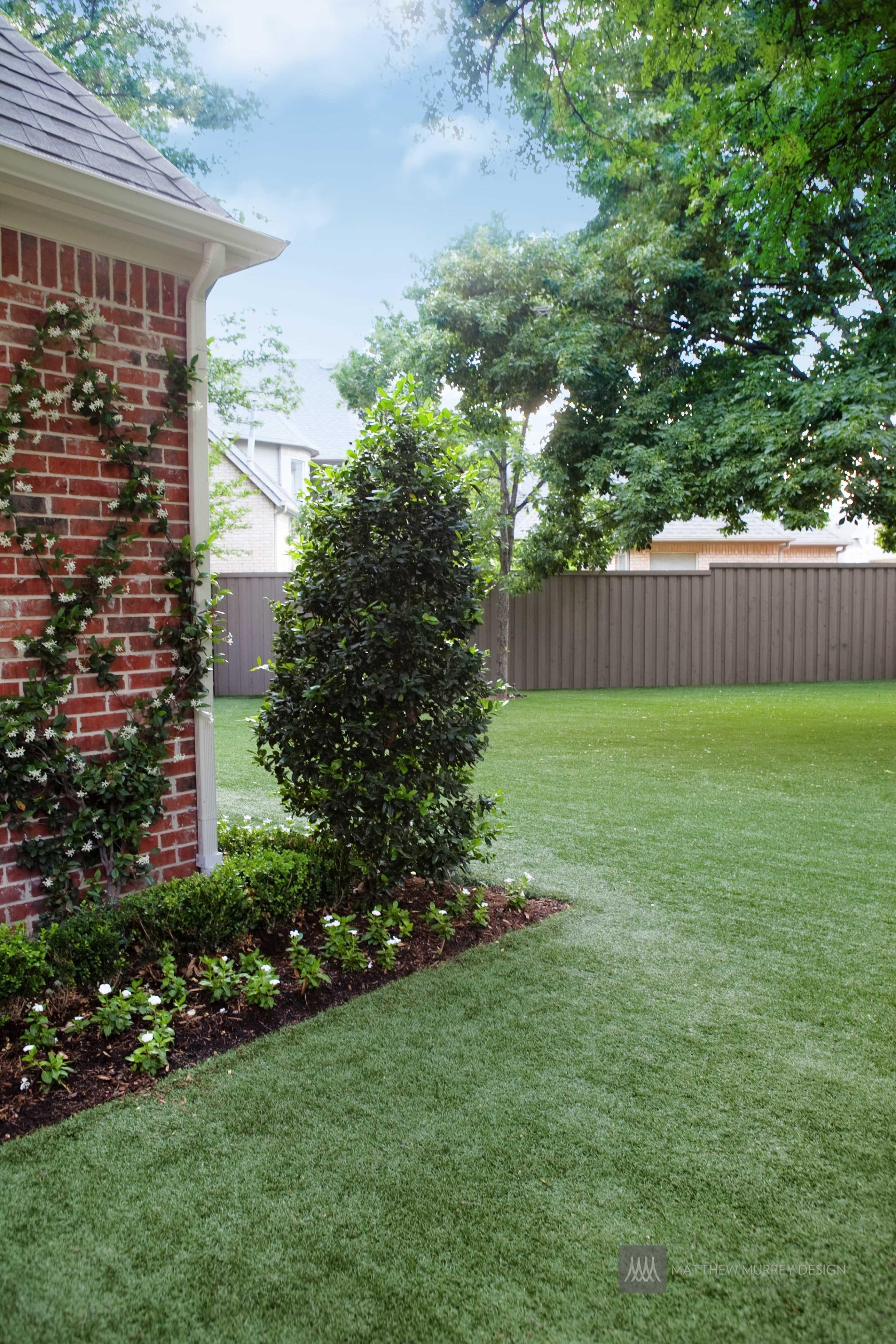 Landscape Ideas: Best Solutions for Shade on Turf Backyard Ideas id=92751