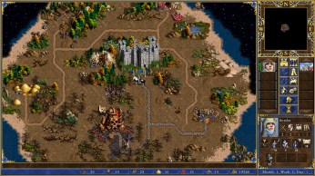 HD - Heroes of Might and Magic III - HD Edition