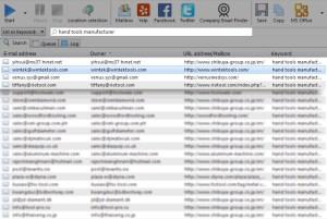 客戶資料名單 收集系統 國外客戶開發 全球email名單 開發系統