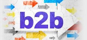 b2b行銷