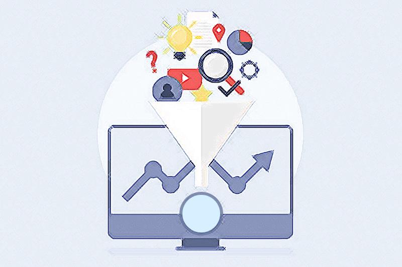 客戶資料名單 過濾功能