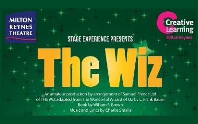 The Wiz – Milton Keynes Theatre