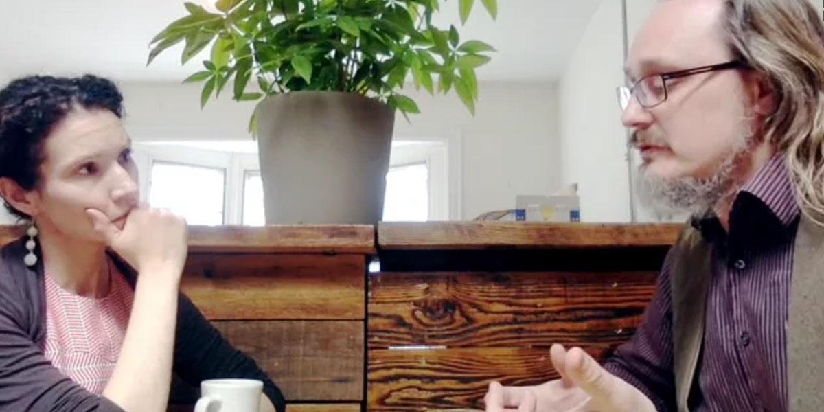 Interview with Nancy Ellen Miller