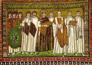 Justinian, Emperor of Byzantium