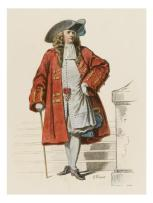 French courtier