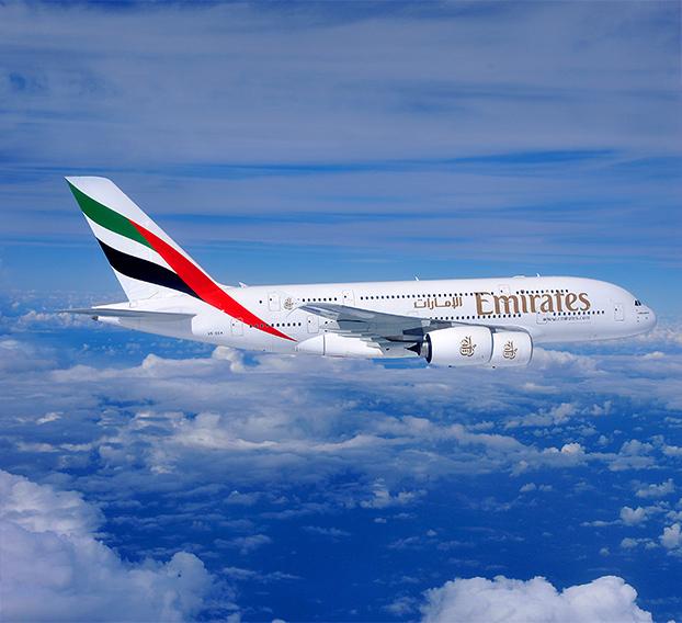 ME3 (Middle East 3) – Emirates, Etihad, and Qatar
