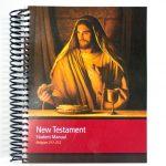New Testament Manual