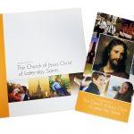 Booklet Pamphlet