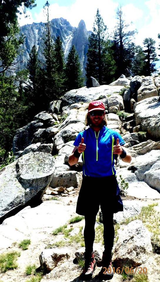 STOKED IN YOSEMITE   A leisurely amble through the Jurassic outdoor playground of Yosemite National Park   California