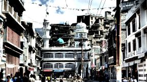 The ethnic and linguistic melting pot Leh, the end-of-the-world feel capital of Ladakh | Jammu & Kashmir