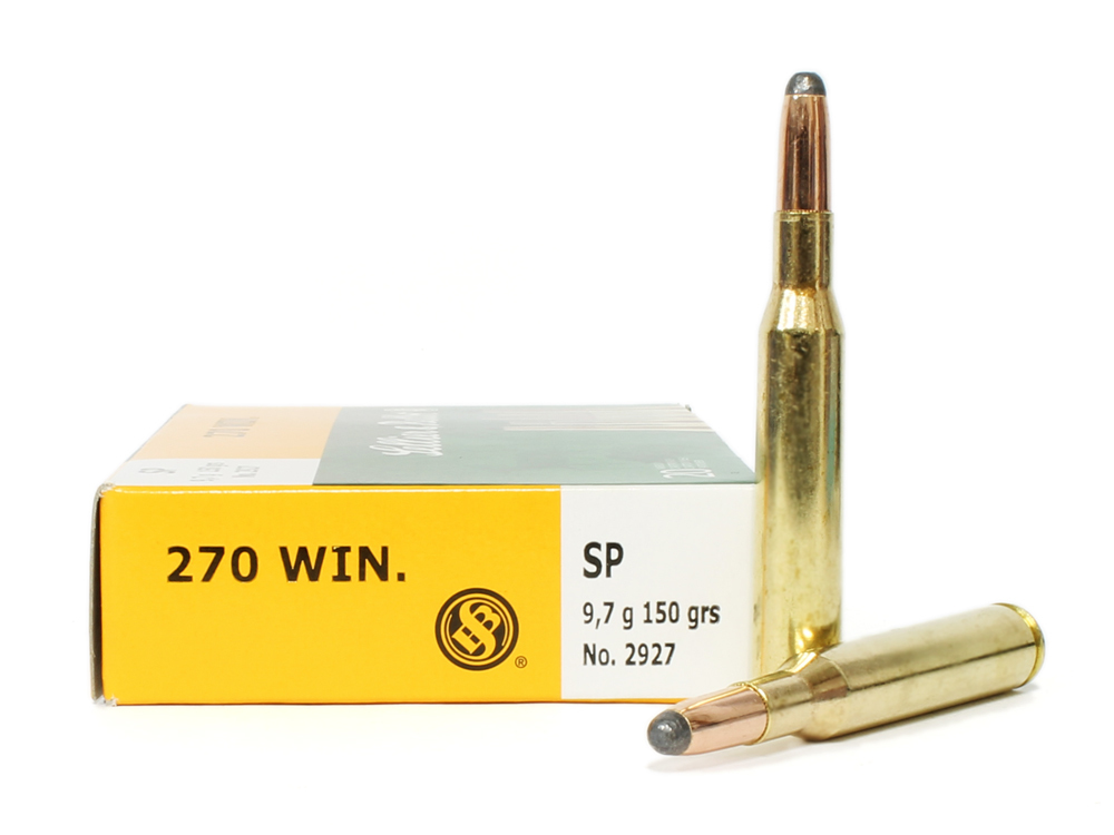270 Winchester, Why I love you so much? - Matthews Hunting