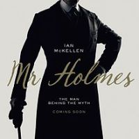 Mr. Holmes and the Inclusion of an Iconic, if Horrific, 20th Century Event