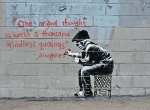 Banksy-Original-Thought-300x221