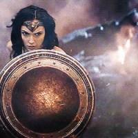 Awesome #WonderWoman @GalGadot One-Liners #3