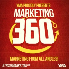 York Marketing Association - Marketing 360 Event - Branding