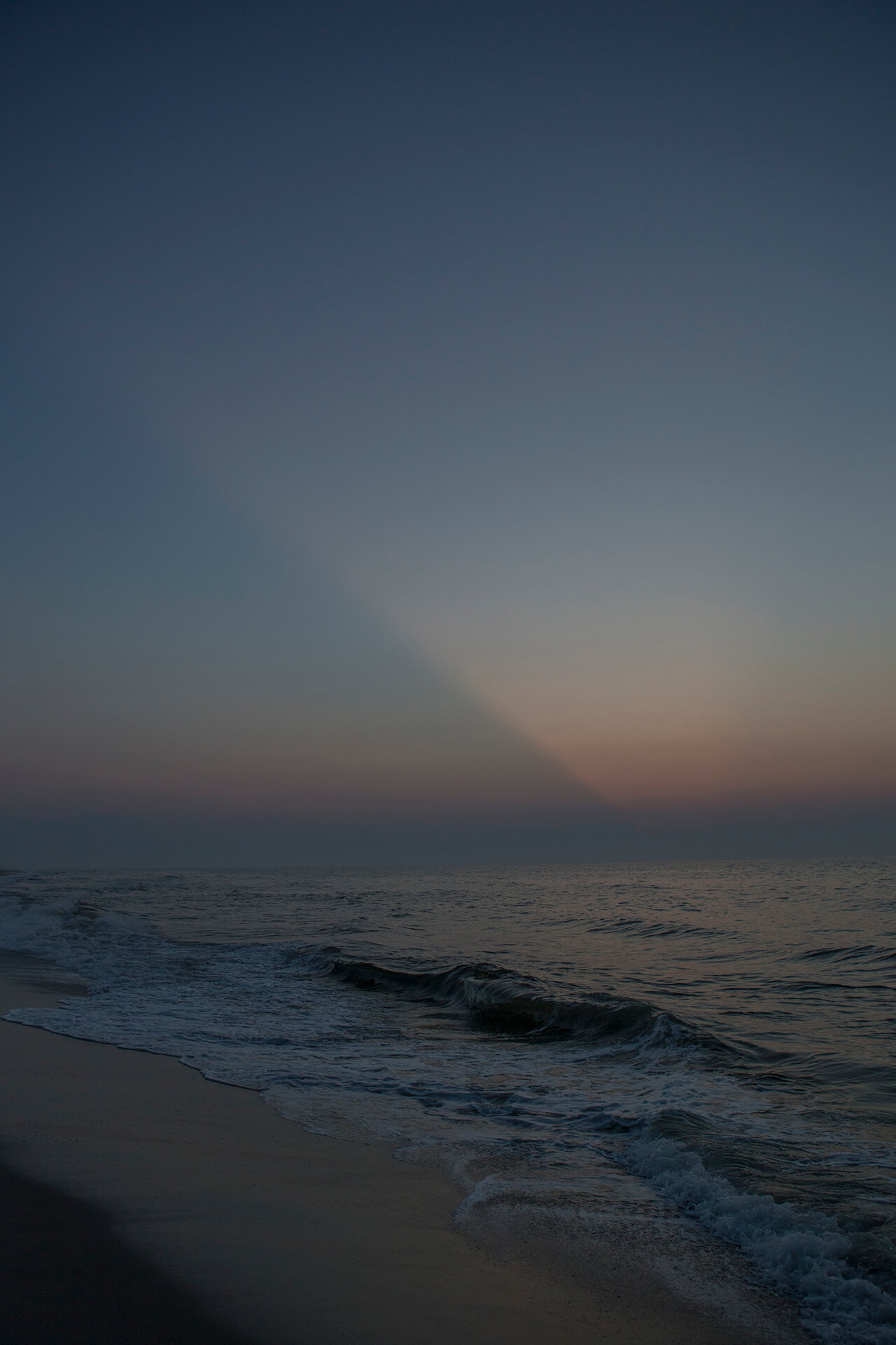 Untitled, Long Beach Island, New Jersey, 2012.